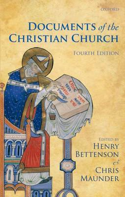 Documents of the Christian Church (BOK)