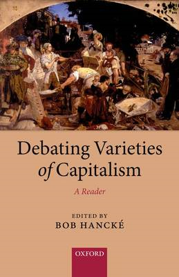 Debating Varieties of Capitalism (BOK)