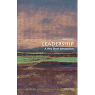 Leadership: A Very Short Introduction (BOK)