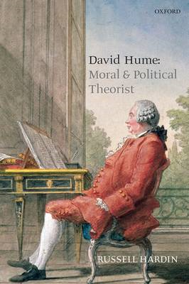 David Hume: Moral and Political Theorist (BOK)