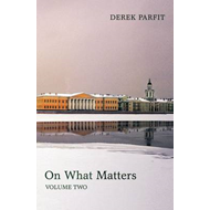 On What Matters: Volume 2 (BOK)