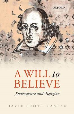 Will to Believe (BOK)