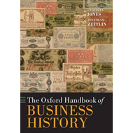 The Oxford Handbook of Business History (BOK)