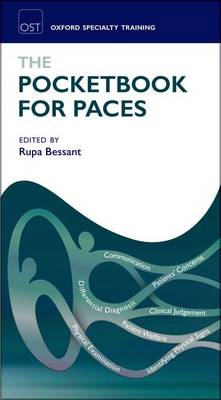 Pocketbook for PACES (BOK)