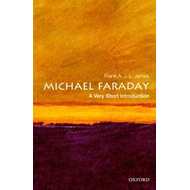 Michael Faraday: A Very Short Introduction (BOK)