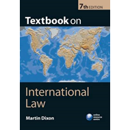 Textbook on International Law (BOK)
