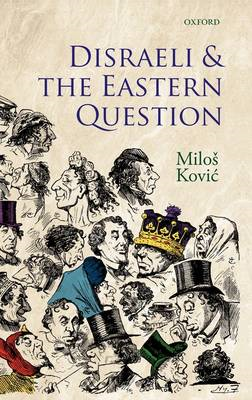 Disraeli and the Eastern Question (BOK)