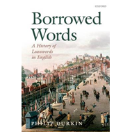 Borrowed Words (BOK)