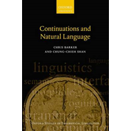 Continuations and Natural Language (BOK)