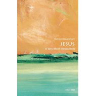 Jesus: A Very Short Introduction (BOK)