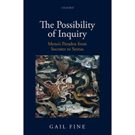 Possibility of Inquiry (BOK)