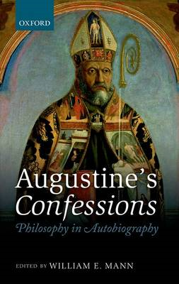 Augustine's Confessions (BOK)