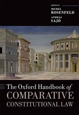 The Oxford Handbook of Comparative Constitutional Law (BOK)