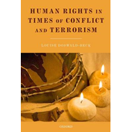 Human Rights in Times of Conflict and Terrorism (BOK)