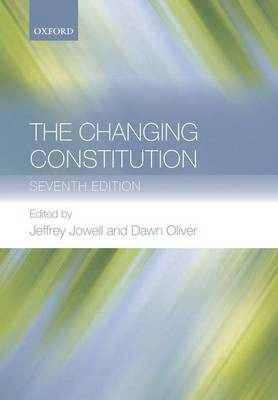 Changing Constitution (BOK)