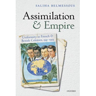 Assimilation and Empire (BOK)