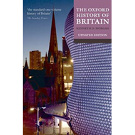 Oxford History of Britain (BOK)