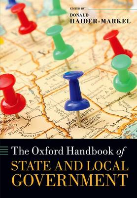 Oxford Handbook of State and Local Government (BOK)