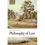 Philosophy of Law: Collected Essays: v. IV (BOK)
