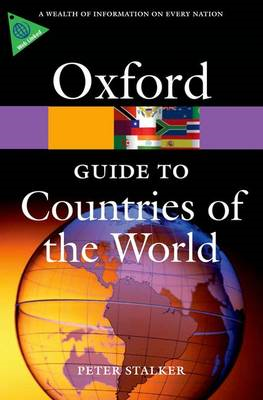 Guide to Countries of the World (BOK)
