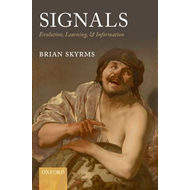 Signals: Evolution, Learning, and Information (BOK)