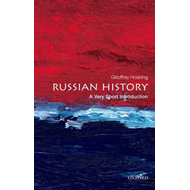 Russian History: A Very Short Introduction (BOK)