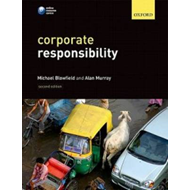 Corporate Responsibility: A Critical Introduction (BOK)