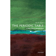 Periodic Table: A Very Short Introduction (BOK)