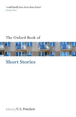 Oxford Book of Short Stories (BOK)