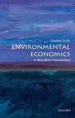 Environmental Economics: A Very Short Introduction (BOK)