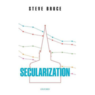 Secularization: In Defence of an Unfashionable Theory (BOK)