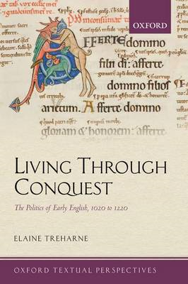 Living Through Conquest (BOK)
