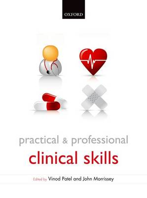 Practical and Professional Clinical Skills (BOK)