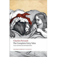 Complete Fairy Tales (BOK)