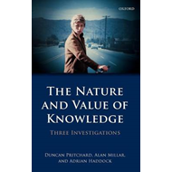 The Nature and Value of Knowledge: Three Investigations (BOK)