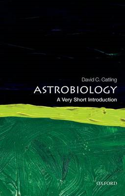 Astrobiology: A Very Short Introduction (BOK)