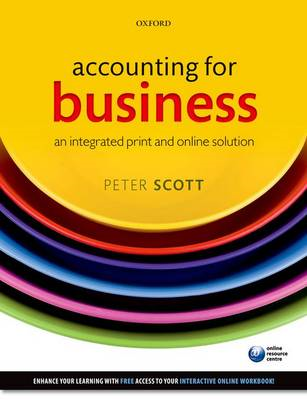 Accounting for Business (BOK)
