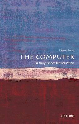 The Computer: A Very Short Introduction (BOK)