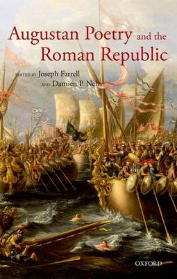 Augustan Poetry and the Roman Republic (BOK)