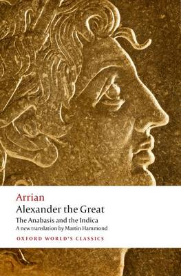 Alexander the Great (BOK)