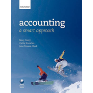 Accounting: A Smart Approach (BOK)