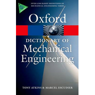 Dictionary of Mechanical Engineering (BOK)