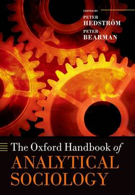 Oxford Handbook of Analytical Sociology (BOK)