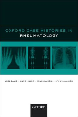 Oxford Case Histories in Rheumatology (BOK)