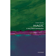 Magic: A Very Short Introduction (BOK)