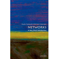 Networks: A Very Short Introduction (BOK)