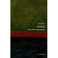 Mao: A Very Short Introduction (BOK)