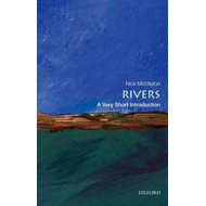 Rivers: A Very Short Introduction (BOK)