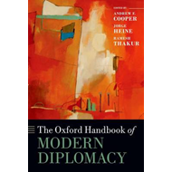 Oxford Handbook of Modern Diplomacy (BOK)