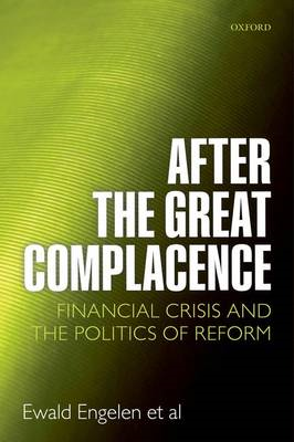 After the Great Complacence (BOK)